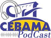 Logo for PodCast CEBAMA